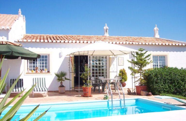 Swimming Pool Holiday Algarve