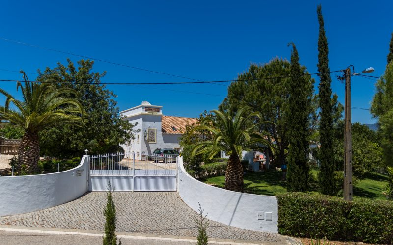 Quinta Velha Algarve Farmhouse